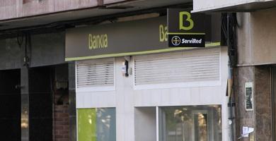 Bankia   Redacción