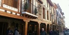Calles de Ezcaray   Redacción