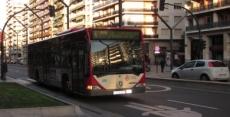 autobús urbano   Redacción