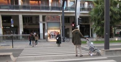 Gente por la calle   Redacción