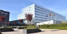 Hospital San Pedro   Redacción