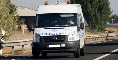 Ambulancia   Internet
