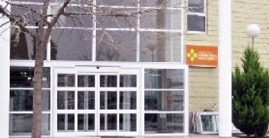 Fundación Hospital de Calahorra   Internet