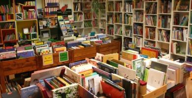 Libros | Redacción