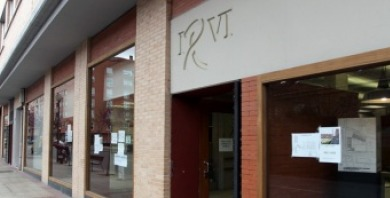 Oficina IRVI   Redacción