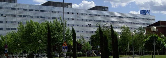 Hospital San Pedro | Redacción