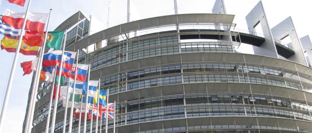 Parlamento Europeo   Internet
