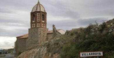 Villaroya   Redacción