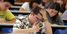 Estudiantes Exámenes   Universidad de La Rioja