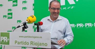 Rubén Gil Trincado   PARTIDO RIOJANO