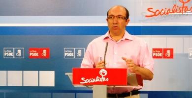Vicente Urquía PSOE   PSOE