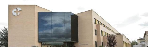 Fundación Hospital de Calahorra   Redacción