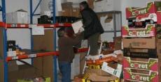 Banco de Alimentos   Redacción
