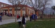 Colegio Público de Haro   Internet