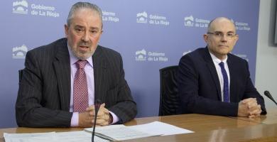 Nieto   Gobierno de La Rioja