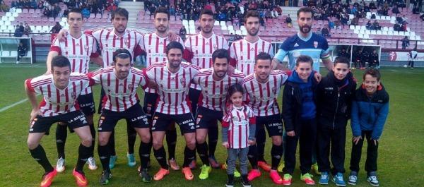 UDL-Murcia | UD Logroñés