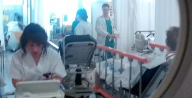 urgencias san pedro   Redacción