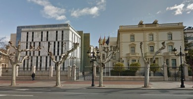 Gobierno de La Rioja   Internet