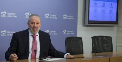 José Ignacio Nieto   Gobierno de La Rioja