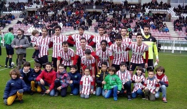 Titular UD Logroñés Oviedo | UD Logroñés