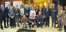 Becas AECC   Gobierno de La Rioja