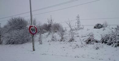 nieve   Redacción