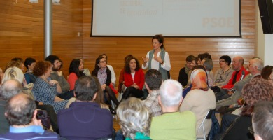Asamblea PSOE   PSOE