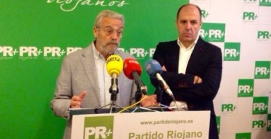 BARÓ Y LEGARRA   PARTIDO RIOJANO