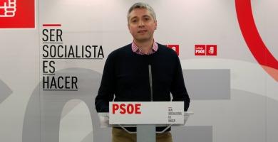 Francisco Ocón   PSOE