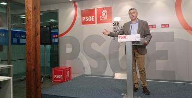 Francisco Ocón, PSOE La Rioja   Redacción