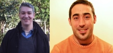 Germán Cantabrana y Raúl Ausejo   Redacción