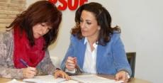 PSOE Villamediana   PSOE