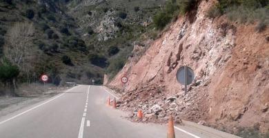 Carretera Camero Viejo   PSOE