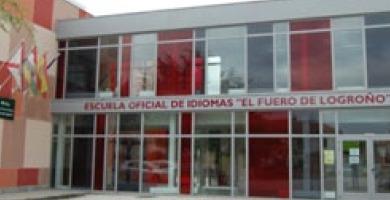 Escuela Oficial de Idiomas | Gobierno de La Rioja