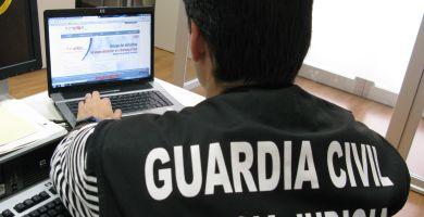 Guardia Civil   Guardia Civil
