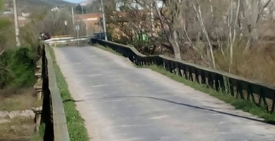 Puente de Alberite   PSOE