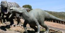 Enciso, Huellas dinosaurios   Gobierno de La Rioja