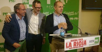 PR+, Elecciones 2015 | Redacción