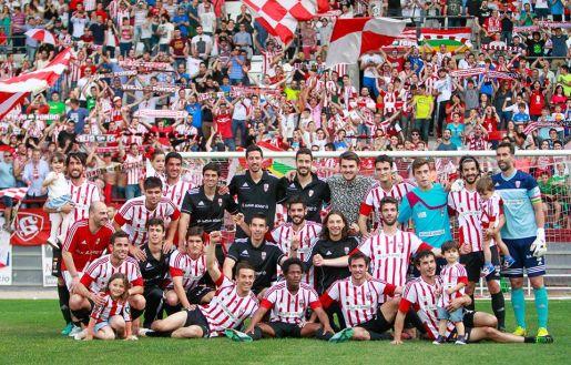 UD Logroñés 'play off' | UD Logroñés