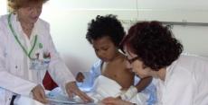 Enfermeras   Redacción