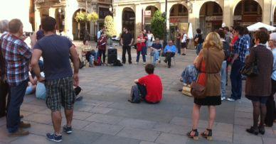 Asamblea Cambia Logroño | Redacción