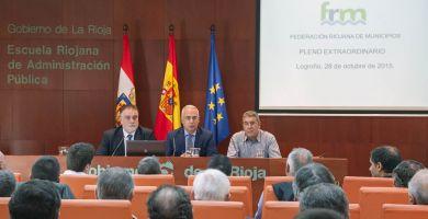 Ceniceros FRM   Gobierno de La Rioja