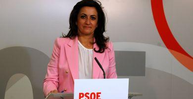 Concha Andreu   PSOE