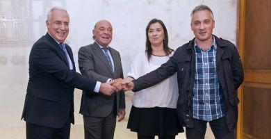 Diálogo Social   Gobierno de La Rioja