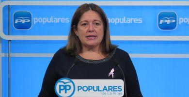 Esther Herranz   Partido Popular