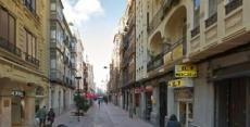 Calle Calvo Sotelo   Internet