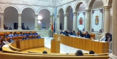 Pleno Parlamento   Redacción