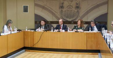 Consejería Presidencia   Gobierno de La Rioja