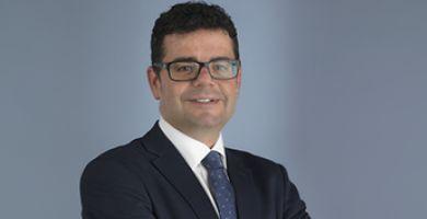 Consejero Administración Pública   Gobierno de La Rioja