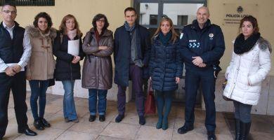 Unidad contra la violencia de Género   Ayuntamiento de Logroño